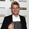 Curtis Stone Talks Top Chef Masters, America's Next Great Restaurant