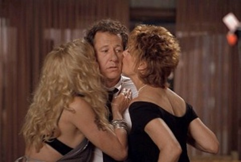 Geoffrey Rush, The Banger Sisters