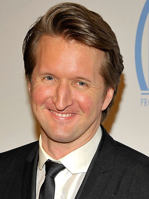 Tom Hooper<br>Director, <b>The King's Speech</b>