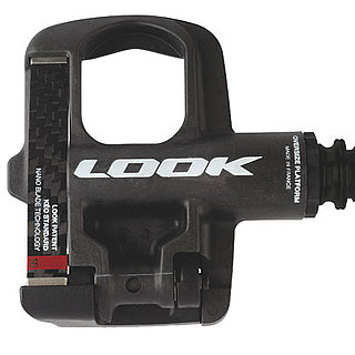 Review of Look Cycle Keo Blade Chromoly Pedals