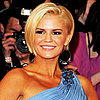 Kerry Katona at the 2011 National Television Awards