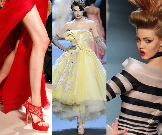 The Best Moments of Paris Couture Week