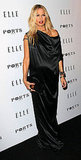 Rachel Zoe and Sofia Vergara at Elle Women in TV Event