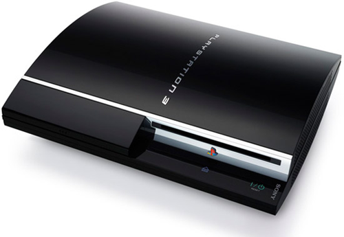 PlayStation 3?