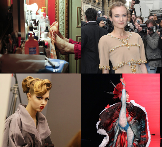 2011 Spring Couture: The Week In Paris!