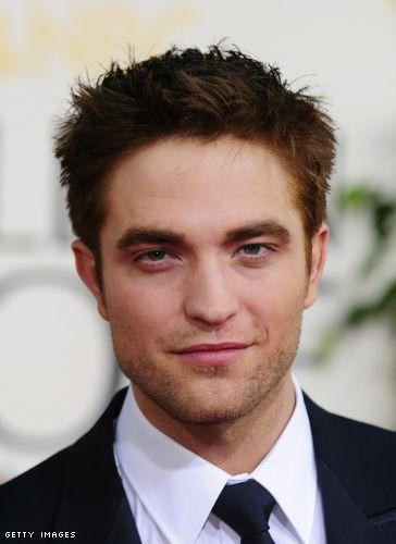 Robert Pattinson To Portray Jeff Buckely?