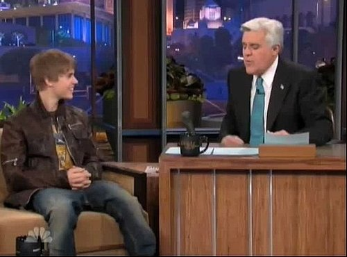Justin Bieber on Family, Never Say Never, and Pineapple on Pizza
