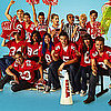 "Glee Version of ""Thriller"" From the Super Bowl Episode"
