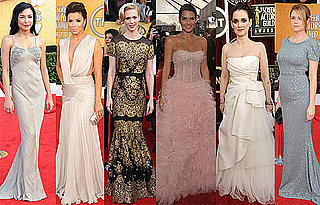 Who Do You Think Was Worst Dressed at the SAG Awards?