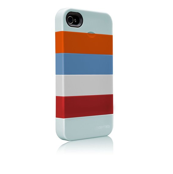 Case Mate iPhone 4 Stacks Case ($35)
