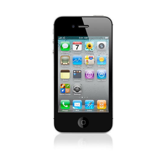 Verizon iPhone 4 ($200)