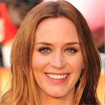 Emily Blunt Hair Colour