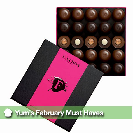 Yum's February Must Haves