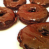 Taste Testing Stonewall Kitchen's Chocolate Doughnut Mix