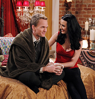 Katy Perry's How I Met Your Mother Video Promos With Neil Patrick Harris