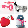 Cute USB Flash Drives For Valentine&#039;s Day