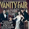 Vanity Fair 2011 Hollywood Issue Cover