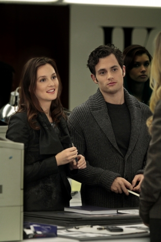 Blair and Dan, Gossip Girl