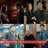 Potential TV Couples Like Dan and Blair on Gossip Girl Poll