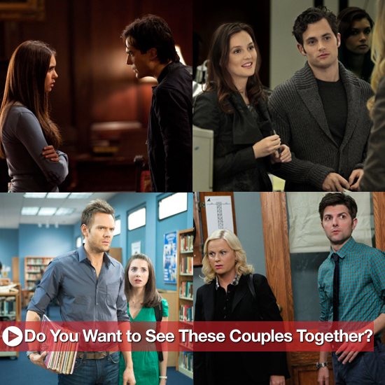 Do You Want to See These Potential TV Couples Together?