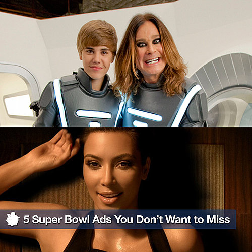 The 2011 Super Bowl Advertisements 2011-02-03 05:00:00