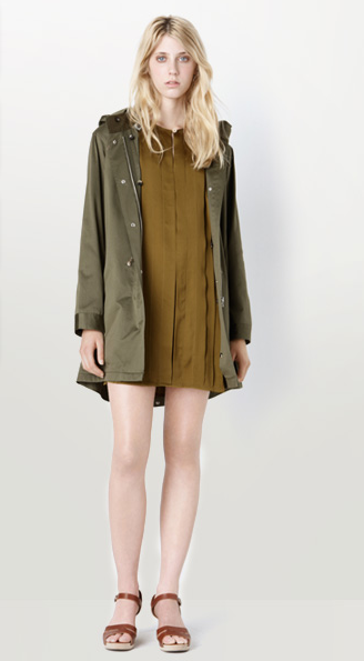 APC Creates Minimal Must-Haves For Spring