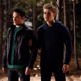 "The Vampire Diaries Recap ""Daddy Issues"""