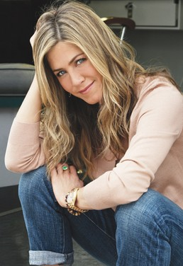 Jennifer Aniston Shares Her Wedding Tradition as She Launches Her Fragrance in the US