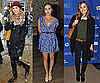 Elizabeth Olsen&#039;s Style
