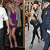 Pictures of Engaged to Be Married Kate Moss in Paris