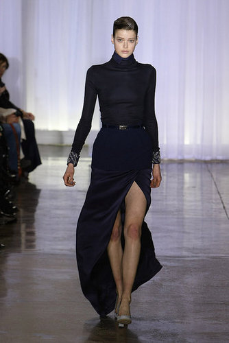 Fall 2011 New York Fashion Week: Preen