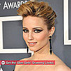 Get the Glee Stars&#039; Gorgeous Grammys Looks 2011-02-13 20:59:52