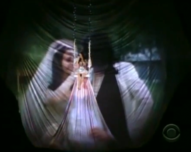 Video of Katy Perry and Her Wedding to Russell Brand During Her 2011 Grammy Award Performance