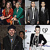 Pictures of Celebrities at 2011 New York Fashion Week 2011-02-14 01:32:08