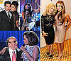 Pictures of Kelly Osbourne, Nick Lachey, Vanessa Minnillo, Cher, Usher, John Mayer at Clive Davis&#039;s Pre-Grammys Bash 2011-02-13 16:01:13