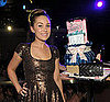 Pictures of Lauren Conrad Celebrating Her 25th Birthday in Las Vegas 2011-02-14 07:07:03