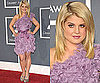 Kelly Osbourne Grammys 2011 2011-02-13 15:57:53