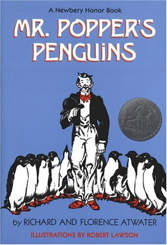 Mr. Popper&#039;s Penguins