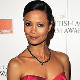 Thandie Newton at the 2011 Bafta Awards