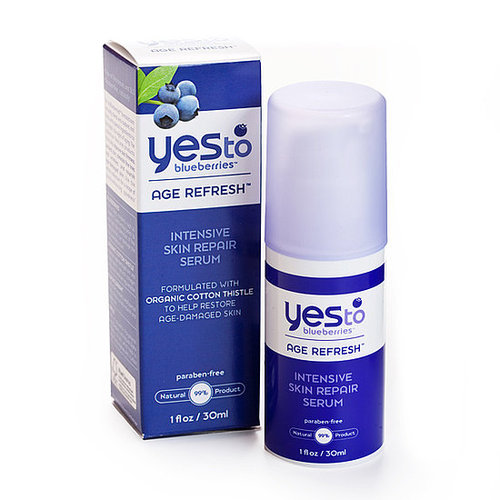 Review of Yes to Blueberries Intensive Skin Repair Serum