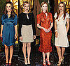Pictures of Natalie Portman, Michelle Williams, Nicole Kidman, Amy Adams, and More at the Academy Awards Nominees Luncheon