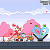 Angry Birds Seasons Valentine's Day