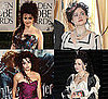 Photos of Helena Bonham Carter on the Red Carpet