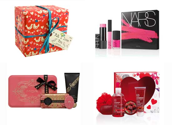 Bella's Valentine's Day Gift Guide: The Hopeless Romantic