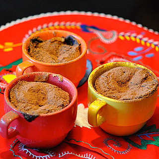Chocolate Coffee Cup Cake Recipe