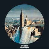 Cut Copy Zonoscope Album Review