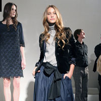 2011 New York Fall Fashion Week Livestream