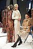 Cozy Knits and Muted Florals Populate John Patrick&#039;s Fall 2011 Organic Collection