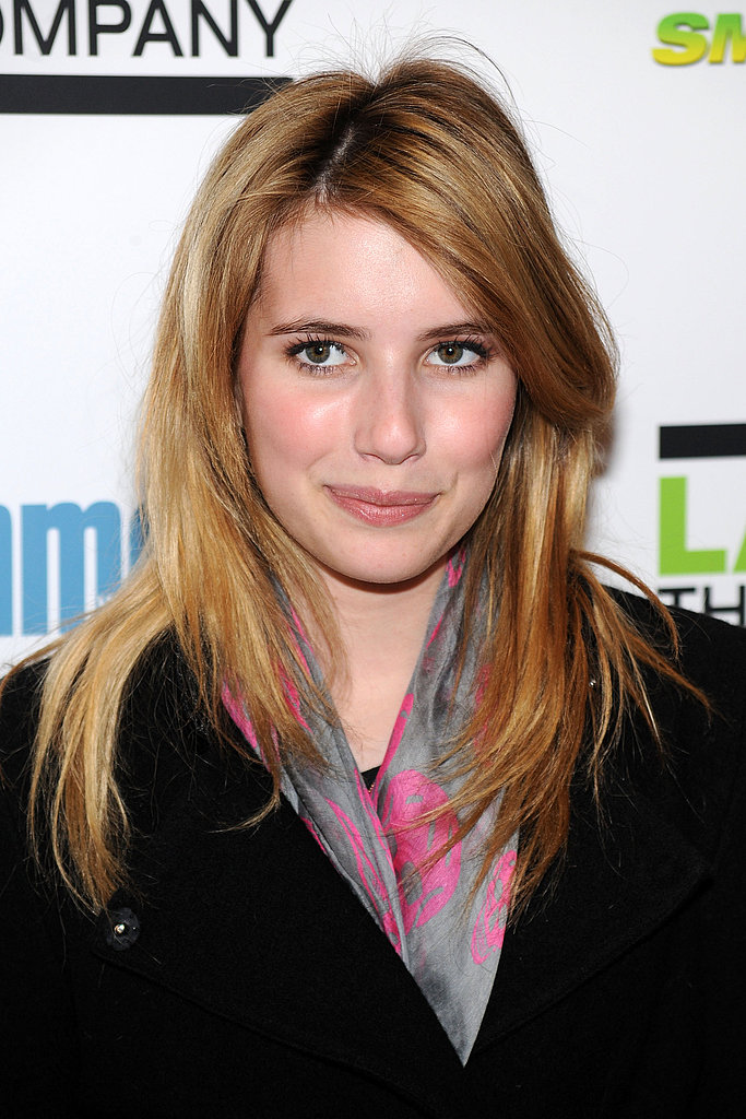 December 2009: LAByrinth Theater Company Benefit