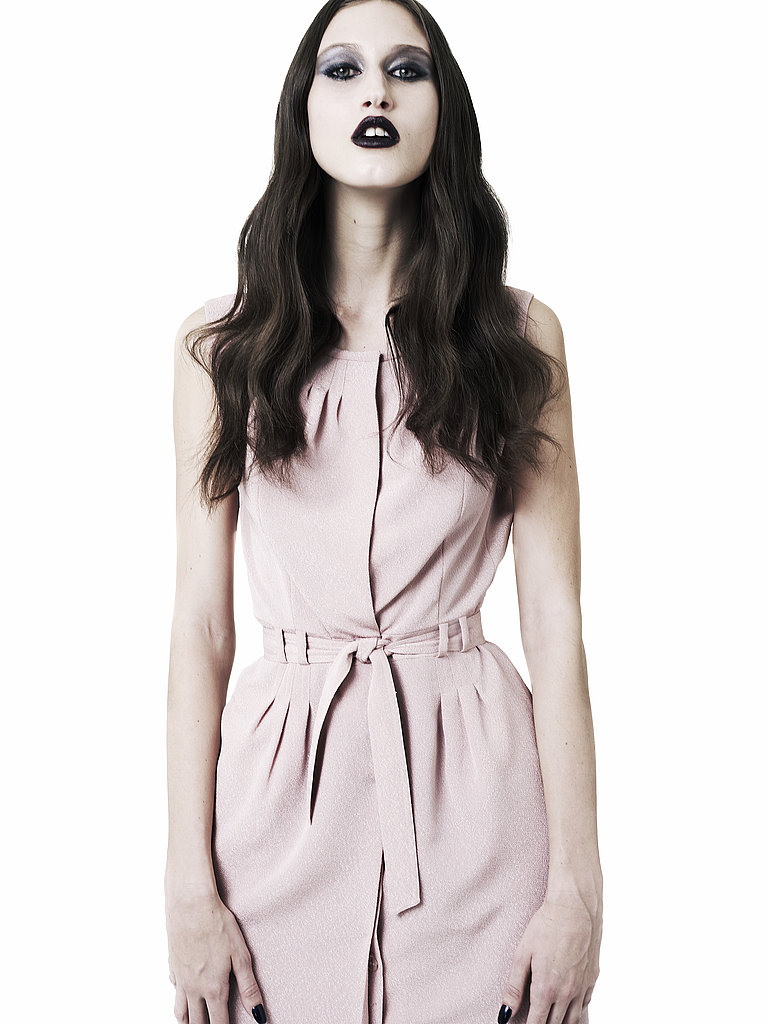 Peep Zac Posen's Streamlined Z Spoke Fall 2011 Lookbook